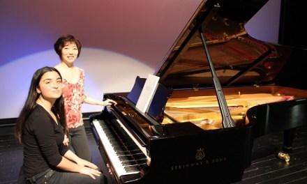 Claire Huangci deslumbra con su excelencia musical en el Festival Internacional de Piano Auditori Teulada Moraira