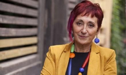 """Descubriendo la novela """"El eco de la piel"""" con Elia Barceló"""