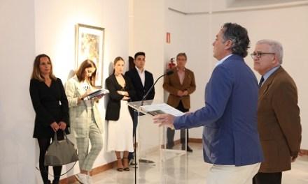 La Diputació d'Alacant reuneix una selecció d'obres de l'artista Germán Aracil centrades en la figura humana