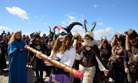 """Recollida d'adhesions a Villena perquè les """"Festes del Medievo» siguen declarades Festes d'Interés Turístic Regional"""