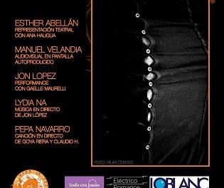 Travessem la frontera de l'art aquest dissabte en Viva La Pepa