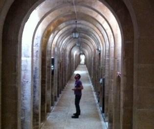 Alcoi celebra la Setmana Europea dels Cementeris amb visites guiades aquest cap de setmana