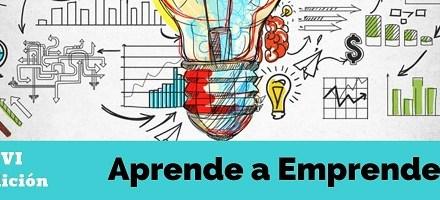 L'Agència Local d'Alacant obri el termini per als tres concursos del projecte Aprén a emprendre