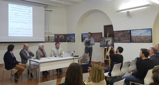 El Ayuntamiento, PerformArt y Antonio Martínez ponen en marcha  Beatik Altea Music Festival