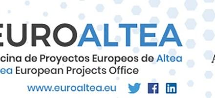 Oberta la inscripció a Altea per a un nou projecte ERASMUS+ del sector cultural a Eslovènia