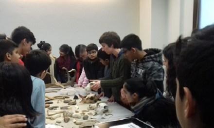 El Museu Històric d'Asp celebra el dia internacional dels museus