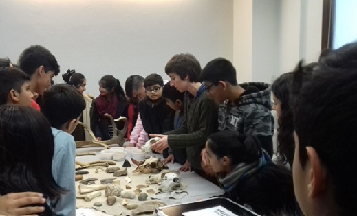 El Museo Histórico de Aspe celebra el día internacional de los museos