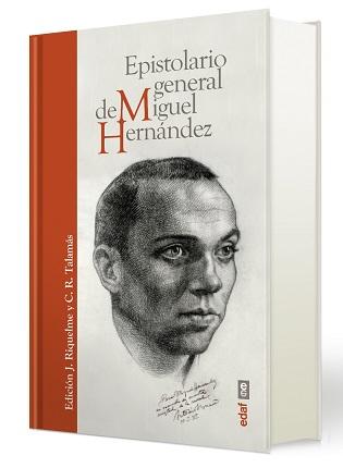 El Espacio Philobiblion del Instituto Gil-Albert acoge la presentación del nuevo epistolario de Miguel Hernández