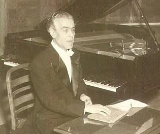 El Instituto Gil-Albert y el Conservatorio Óscar Esplá recuerdan al compositor Rodríguez Albert en el 40 aniversario de su muerte