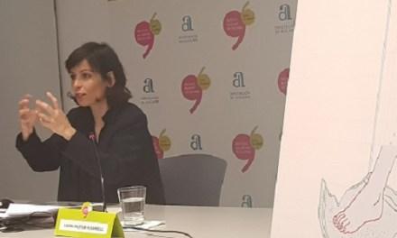 Viajar con Luisa Pastor Mirambell en el 'Descubre una obra de arte' del Gil-Albert