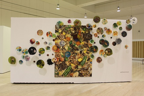 El MUA i el Juan Gil Albert inauguren hui una nova edició de les Trobades d'Art Contemporani