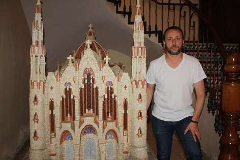 Turisme de Novelda oferta una nova Ruta Modernista Guiada