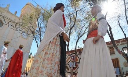 ELECCIONES Y CULTURA: La candidatura del PSOE que encabeza la alcaldesa Irene Navarro propone crear el Museo de la Fiesta en Petrer