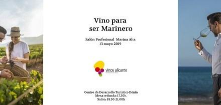 Vinos Alicante DOP presenta su colección 2019 en La Marina Alta