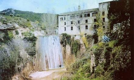 Sale a licitación en Alcoy el proyecto digital de inmersión para la recreación histórica del Molinar