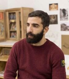 Antonio Fernández Alvira