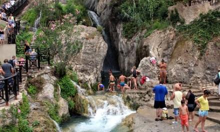 La UE qualifica de 'excel•lent' la qualitat de l'aigua de Les Fonts d'Algar