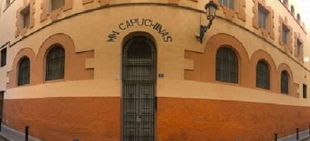 La escritora Mª Carmen Cortés revisa la historia del Convento de las Capuchinas y su evolución desde el siglo XVII en Alicante