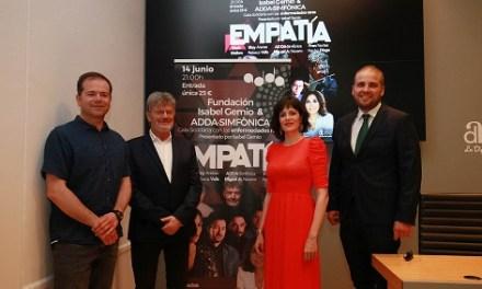 El ADDA acoge la 'Gala solidaria con las enfermedades raras' de la Fundación Isabel Gemio