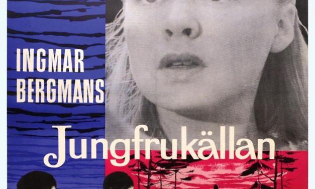 "La pel·lícula "" EL MANANTIAL DE LA DONCELLA (JUNGFRUKÄLLAN)"" en elTeatreArniches aquest dijous"