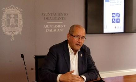 L'Ajuntament d'Alacant obri el termini d'inscripció del concurs a la «Foguera més accessible» amb 1.500 euros de premi