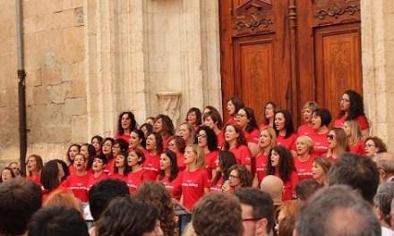 Villena celebra la Festa de la Música com ningú convidant a tota la província