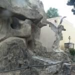 Alcoy y su ciudad de los muertos con mucho arte