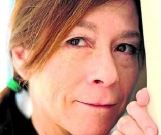 L'escriptora Mercedes Abad participa en el tercer Festival Letrart de l'Alfàs del Pi dedicat a l'erotisme