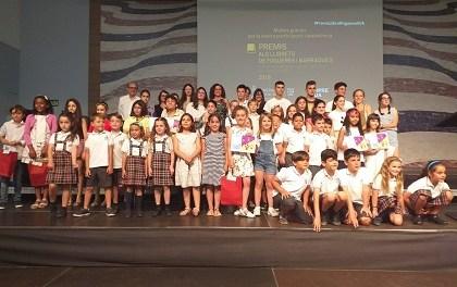 Alacant Cultura entrega els XXIII Premis Contarella de narrativa en valencià