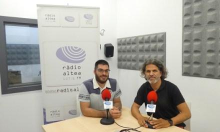 Ràdio Altea celebra els seus 25 anys d'història com a emissora municipal