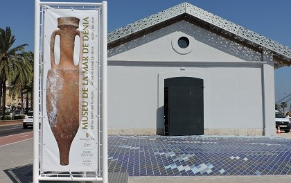 Obertura del Museu de la Mar de Dénia