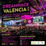 """Juventud de Finestrat organiza una visita al festival """"Dreamhack Valencia """" para el sábado 6 de julio"""