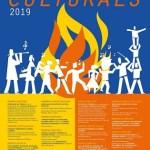 La Concejalía de Cultura de Alicante programa hasta el 23 de junio diversas actividades en la cuarta edición del programa «Fogueres Culturals»