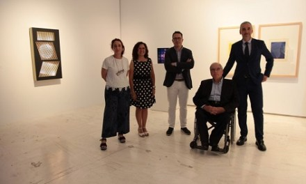 El MACA homenatja els artistes del grup «Abans de l'Art» en el 50é aniversari de la seua creació