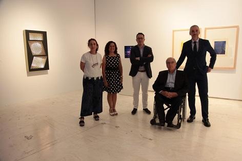 El MACA homenajea a los artistas del grupo «Antes del Arte» en el 50º aniversario de su creación