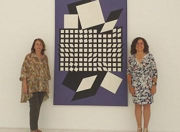 El MACA presenta una nova «Peça convidada» gràcies a la col·laboració entre Ajuntament i Diputació d'Alacant