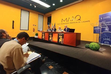 El MARQ acull un cicle de conferències sobre la civilització i l'art iranià