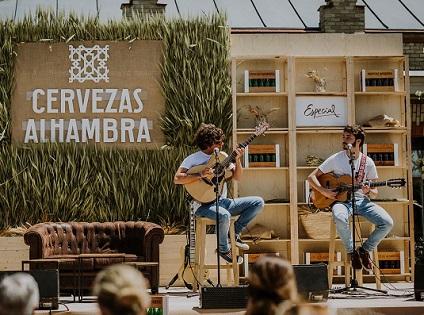 """El ciclo """"Momentos Alhambra"""" llega al MARQ de Alicante con el concierto de Guitarricadelafuente"""