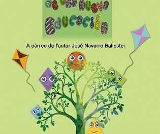 """El escritor villenense José Navarro Ballester presenta su libro """"La necesidad de una nueva educación"""" en Petrer"""