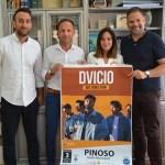 DVICIO actuará en la feria y fiestas de Pinoso