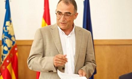 El catedràtic de la UA, Josep Bernabeu, candidat als Premis Nacionals de Gastronomia 2019