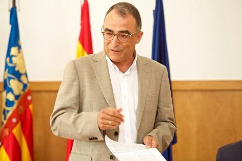El catedrático de la UA, Josep Bernabeu, candidato a los Premios Nacionales de Gastronomía 2019