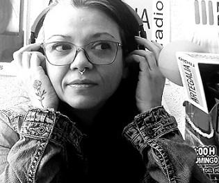 """Vanesa Veza: """"Mi vida está en los escenarios que es lo que me hace sentir viva"""""""