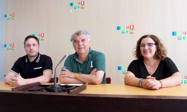 Benidorm celebra la VIII edición del Summer Festival con más de 4.000 amantes de la salsa llegados de todo el mundo