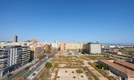 Alicante completa su fachada marítima con la puesta en valor del Patrimonio Industrial de la ciudad