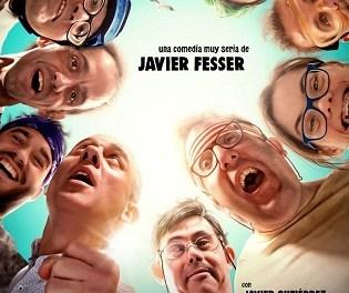 Jesús Vidal, Micky Molina, Daniel Pérez Prada y Miriam Díaz Aroca participarán en el Festival de Cine de l'Alfàs
