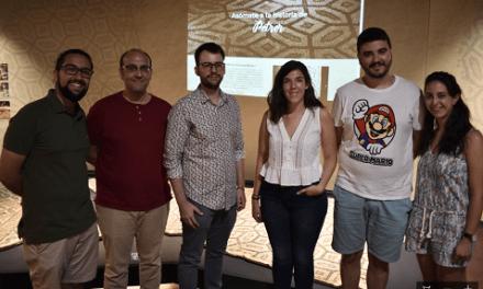 Una nova finestra digital al Museu Dámaso Navarro de Petrer