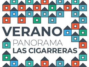 El Ayuntamiento de Alicante presenta las actividades culturales de verano del programa EDUSI Panorama Las Cigarreras