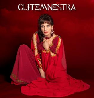 Natalia Millán serà la protagonista de l'estrena de 'Clitemnestra' en el Festival de Teatre Clàssic de l'Alcúdia-UA