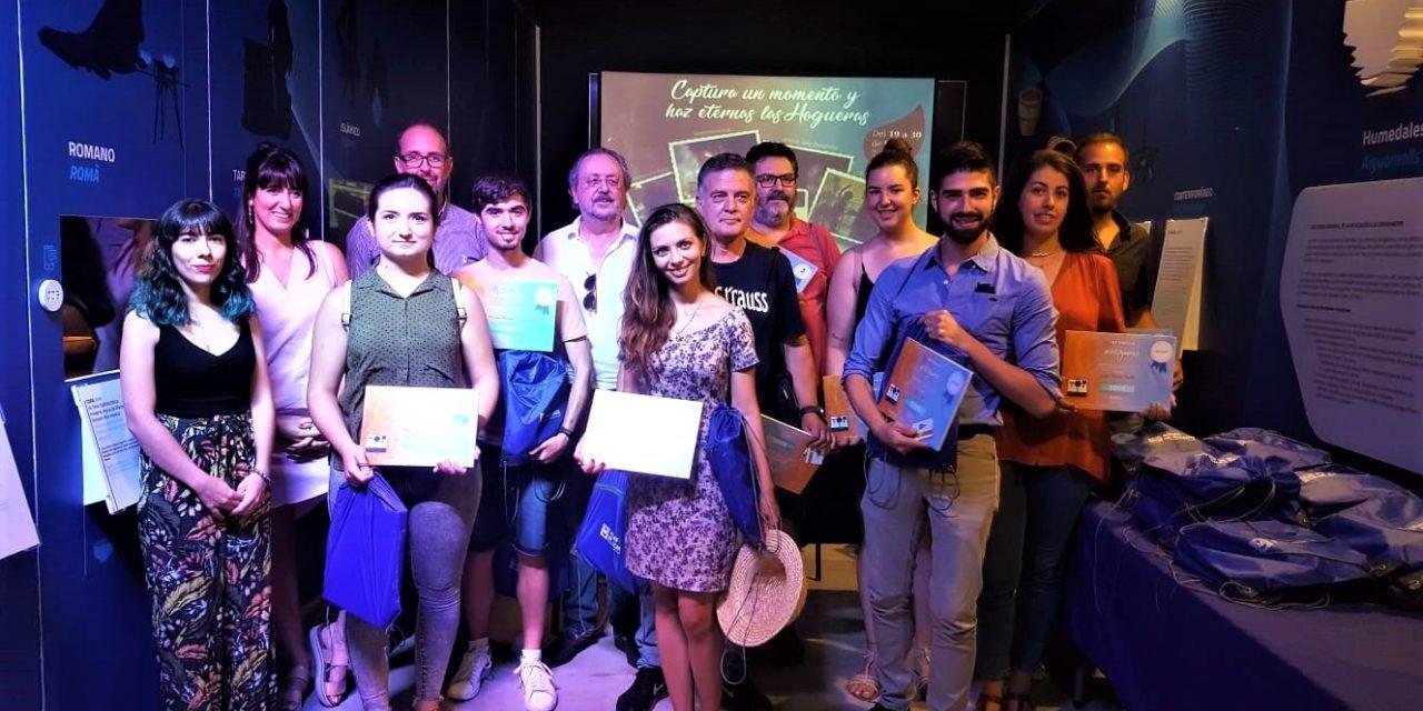 Entregados los premios de la X edición del  Concurso de Fotografía Aguas de Alicante – #H2Ogueras